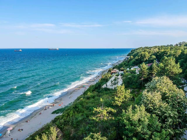Black Sea Pearl - Bungalow 2