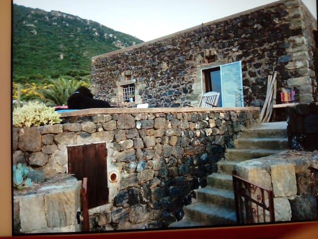 Pantelleria的民宿