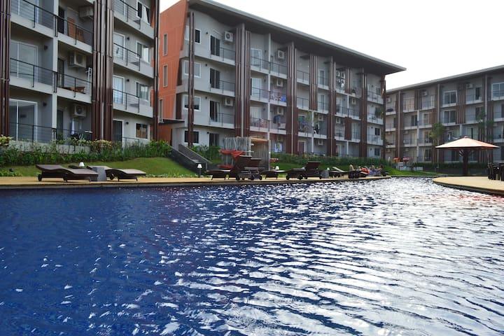 Koh Samui Condominium room 2