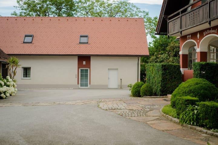 Klettendorf的民宿