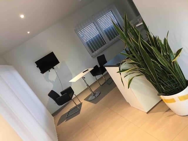 Luxury Barriere-free Apartment in Wachenheim