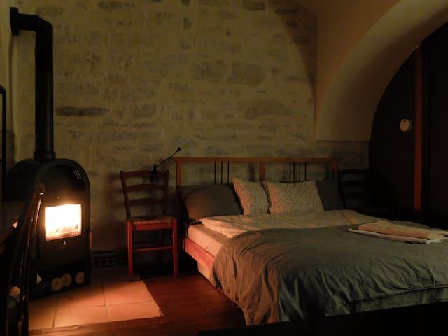 Praha 6的民宿