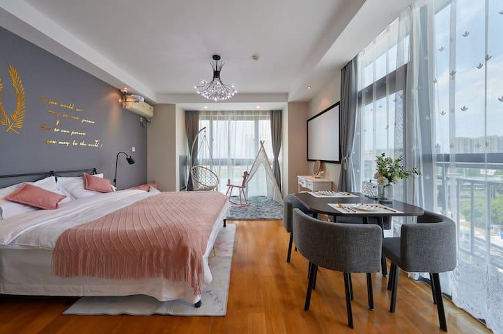 宁波市的民宿