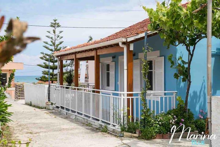 希腊的民宿