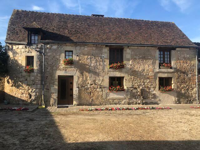Saint-Rimay的民宿