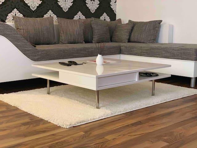 Modern Comfort Zone