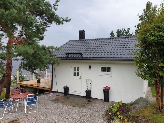 Sundsvall Ö的民宿
