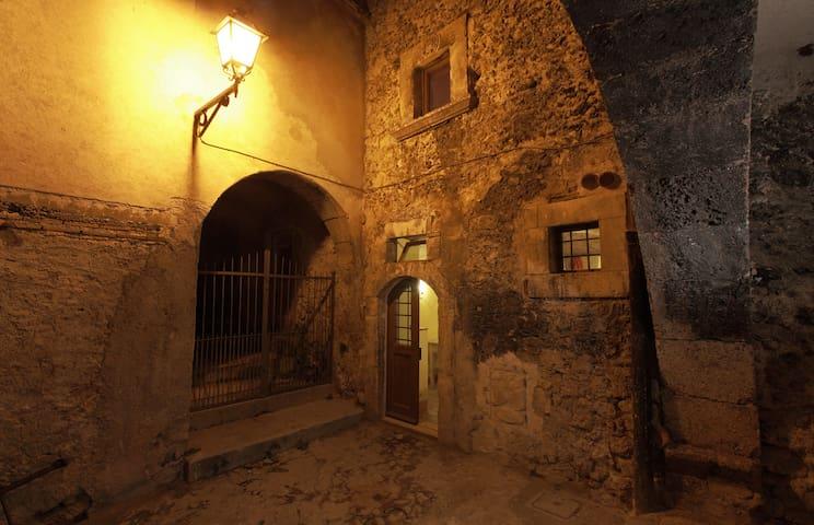 Calascio的民宿