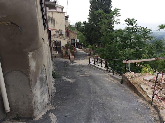 Scerni的民宿