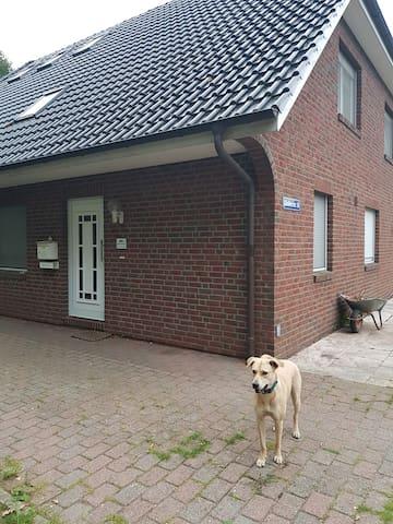 Henstedt-Ulzburg的民宿