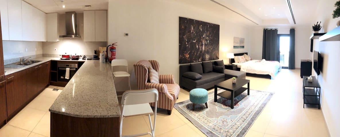 Doha的民宿