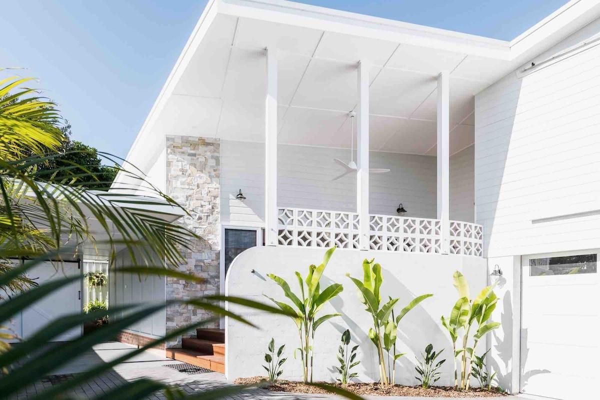 Nest At Blue Bay - Luxurious Retreat