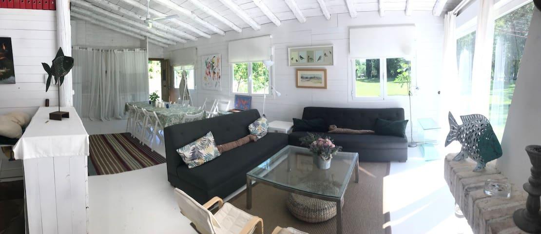 Auñón的民宿