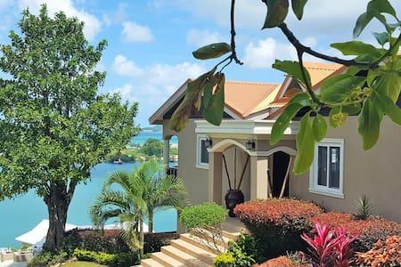 Ocean Crest Villas