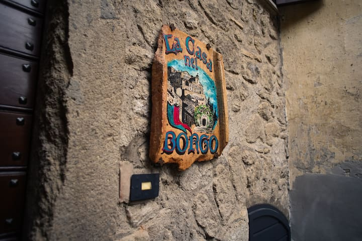 博马尔佐的民宿