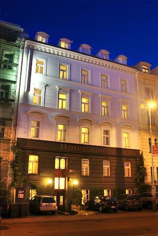 Praha 5的民宿