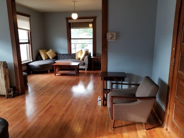 Room in beautiful boarding house