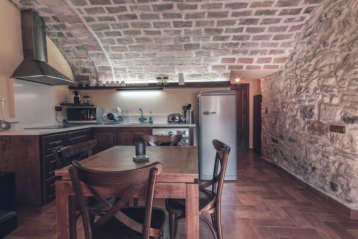 赫罗纳(Girona)的民宿