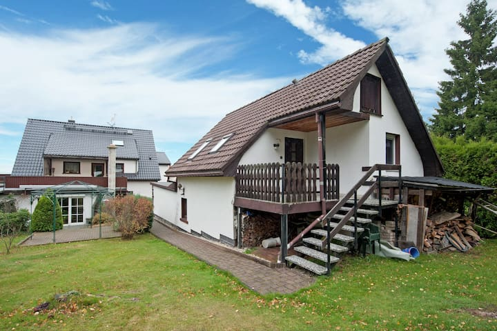 Auerbach-Beerheide的民宿