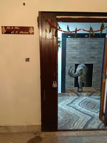 Jamshedpur的民宿