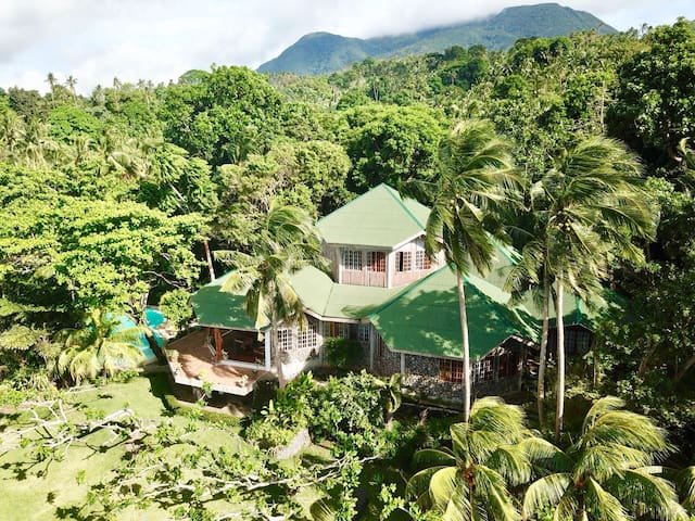 Mambajao的民宿