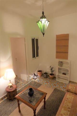 Al Andalus Apartments - Apt. 8 Building 32