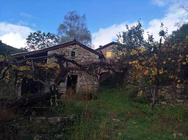 Laboule的民宿