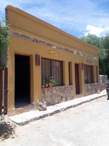 Purmamarca的民宿