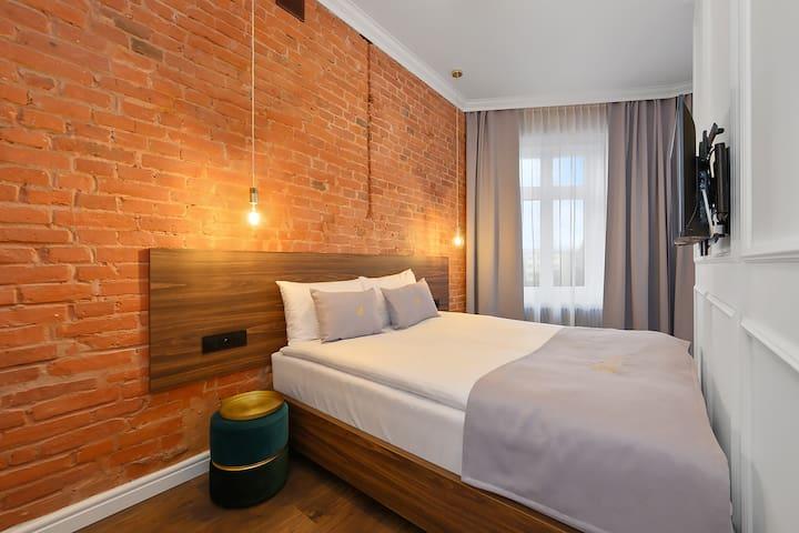 Krzywa Kamienica - Apartament typu deluxe 7