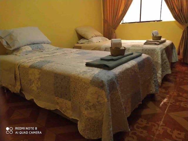 Pacasmayo的民宿