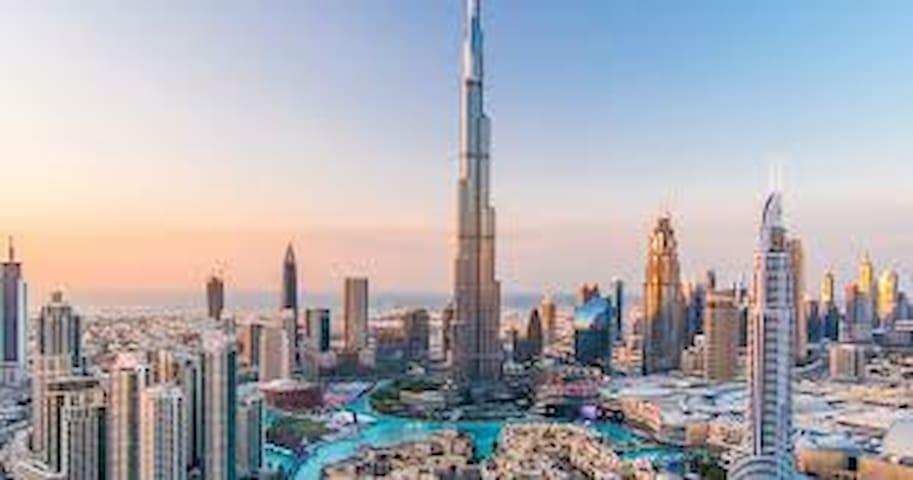Emily's Guide to Dubai