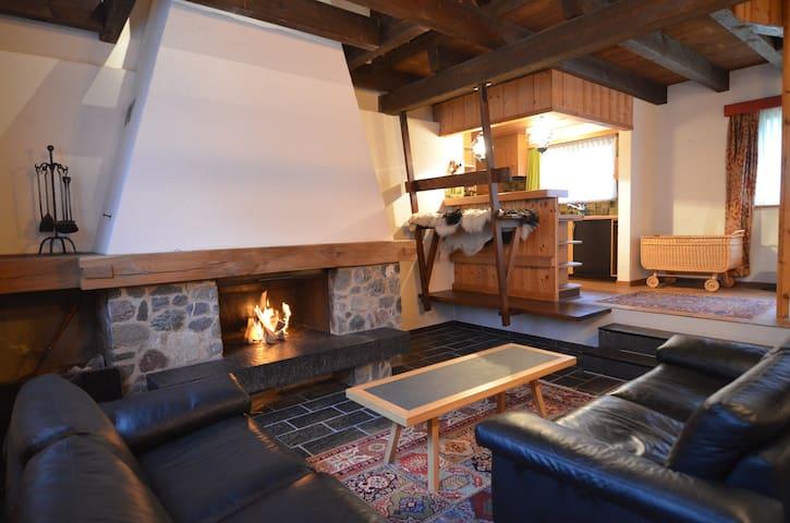 Glarus Süd的民宿