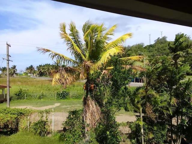 Sigatoka的民宿