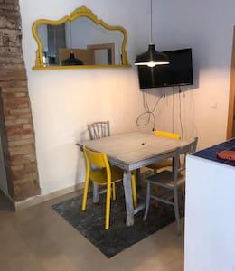 Casa de pescadores / apartment en L'Ametlla de Mar