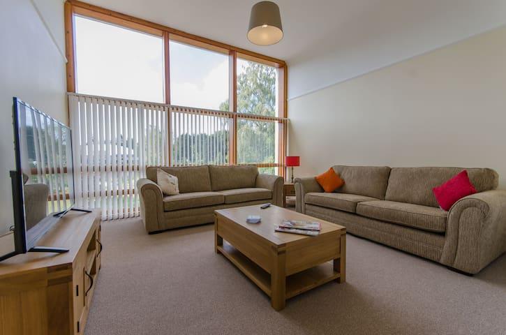 Perth and Kinross的民宿