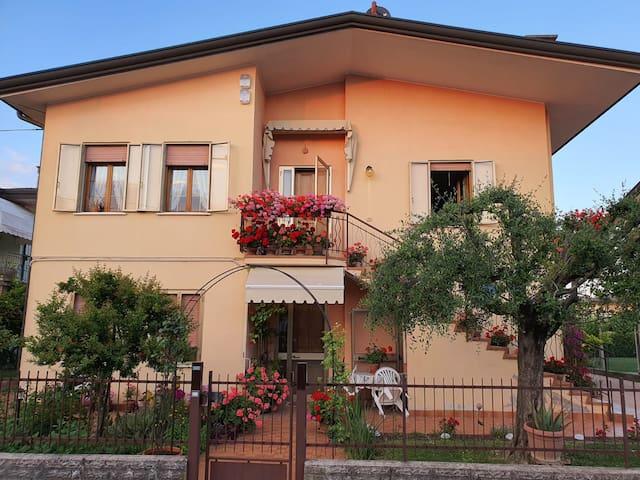 San Trovaso di Preganziol的民宿