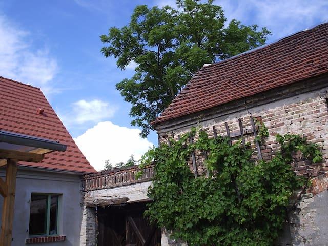 Brandenburg an der Havel的民宿
