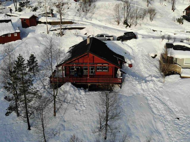 Samnanger kommune的民宿