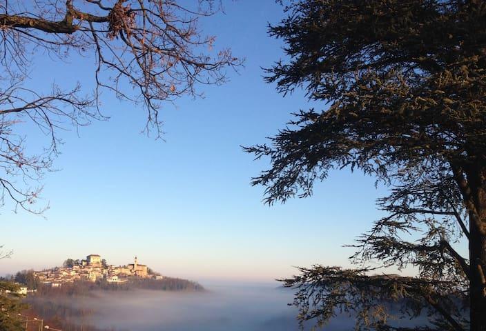 Casa San Michele: music, realx and wellness.