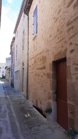 Monségur的民宿