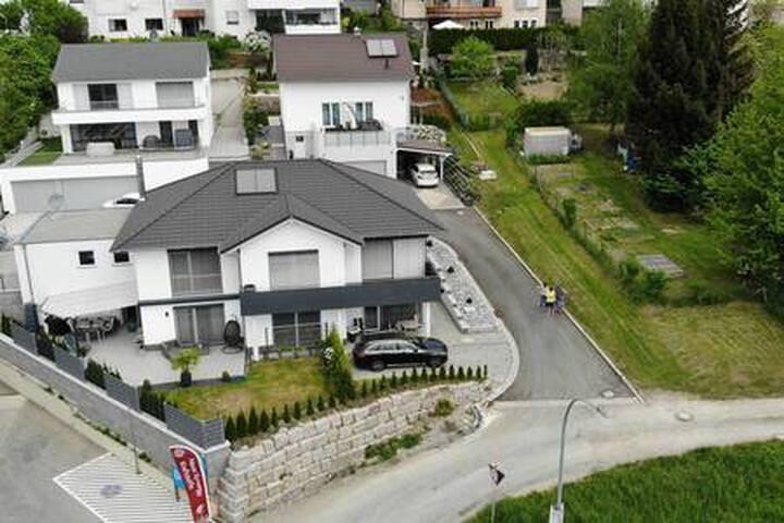 Ferienwohnung Angelina in Markdorf am Bodensee