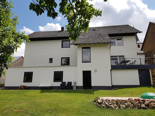 Modern, renovated and large house in Gerolstein