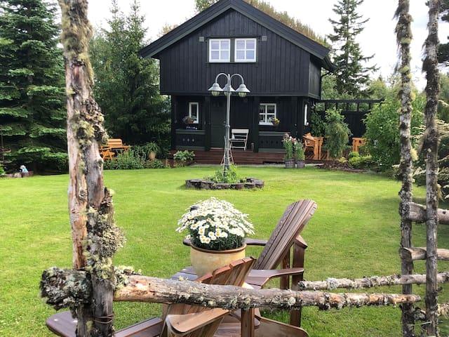 Skaun kommune的民宿