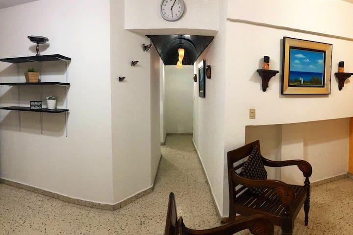 Apartamento 2 dormitorios Zona Colonial