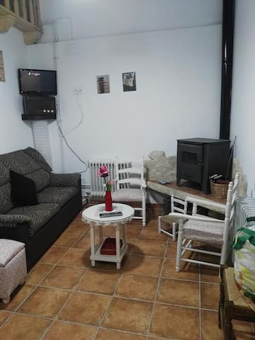 Pedrosa del Rey的民宿