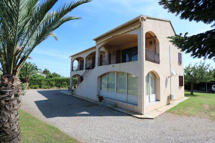 Sorbo-Ocagnano的民宿