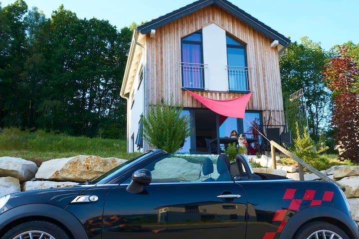 Obernsees的民宿