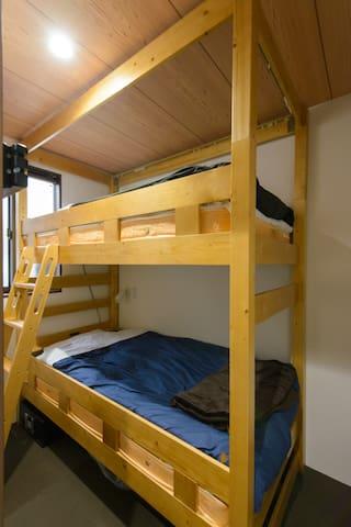 金泽市的民宿