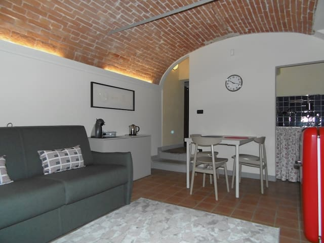 Savigliano的民宿