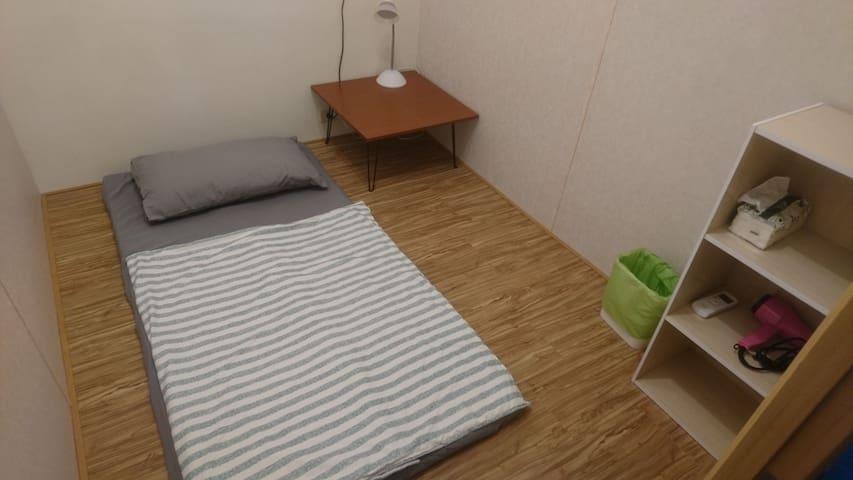 潮州镇的民宿
